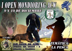 I Open Mondioring ACW @ Valencia