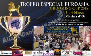 Alianz Grooming Cup - Marina d´Or 2018 @ Marina d´Or - Castellón - España