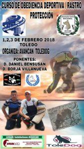 Seminario de IPO ACCAM-ACW Cedillo del Condado- Toledo 2019 @ Cedillo del Condado Toledo